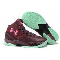 UA Curry Two Bhm (602) / Mojo Pink Xmas Deals