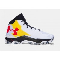Under Armour Curry 2.5 Maryland Discount