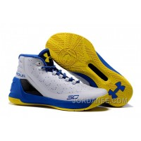 Women Sneakers Under Armour Curry III 208 Discount