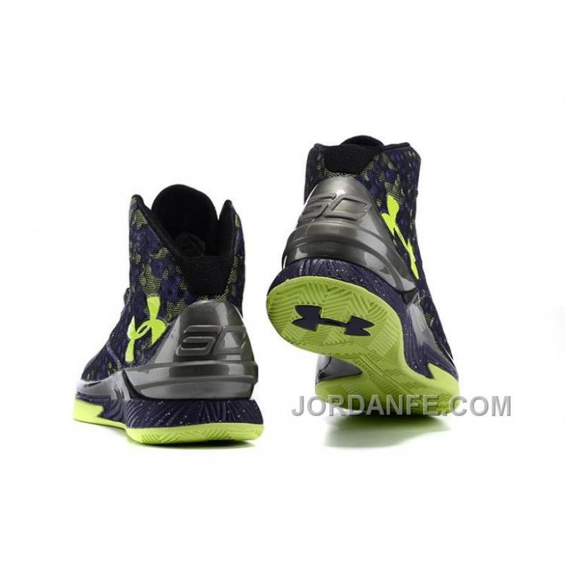 97a46d13fbc8 Under Armour UA Curry One (1) All-Star Dark Matter ...