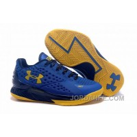 Womens Under Armour Curry One Low Warriors Xmas Deals