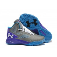 Under Armour ClutchFit Drive 2 Graphite Sneaker New Release