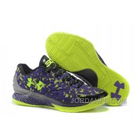 Under Armour Curry 1 Low All Star Sneaker New Release