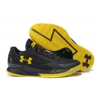 Under Armour Curry 1 Low Birthday MVP Sneaker Cheap To Buy