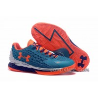 Under Armour Curry One Low SC30 Select Camp PE Sneaker Lastest