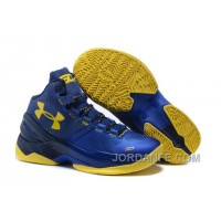 Under Armour Curry 2 Kid Shoe Dub Nation Sneaker Discount