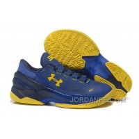 Under Armour Curry 2 Low Dub Nation Sneaker Super Deals