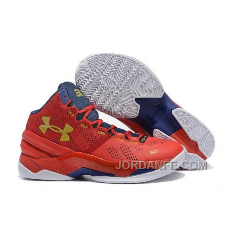 b5ae999aa00 Under Armour Curry Two Kids Shoes Floor General Sneaker Discount ...