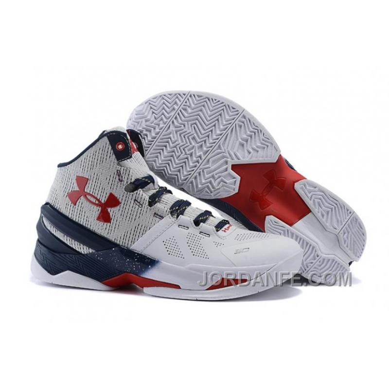 online retailer c50ac 7be24 USD  83.31  208.28. Under Armour Curry Two USA ...