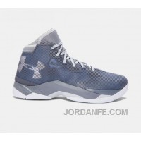 New Under Armour Curry 2.5 Grey Cheap Mens Shoes Discount