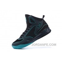 Under Armour Curry Three Black Blue New Mens Shoes Cheap To Buy
