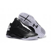 Under Armour Micro G Rch Black White Sneaker Cheap To Buy