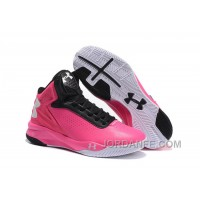 Under Armour Micro G Torch Breast Cancer Sneaker Super Deals