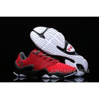 Under Armour Phenom Proto Trainer Red Black Sneaker Lastest