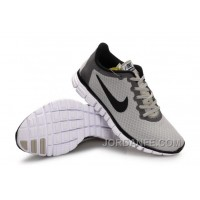 Nike Free 3.0 Women Grey Black Cheap To Buy