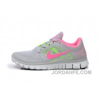 Customer Reviews For Nike Free 5.0 V4 Grey Pink Geeen Women Running Shoes Super Deals