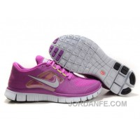 Customer Reviews For Nike Free 5.0 V4 Rose Red Women Top Deals