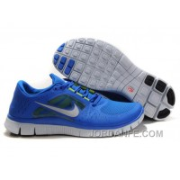 Customer Reviews For Nike Free 5.0 V4 Royal Blue White Cheap To Buy
