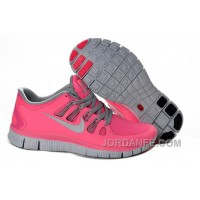 Nike 5.0 V2 Pink Womens Free Shipping
