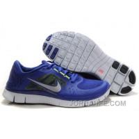 Shop Nike Free Run 3 Dark Blue New Release