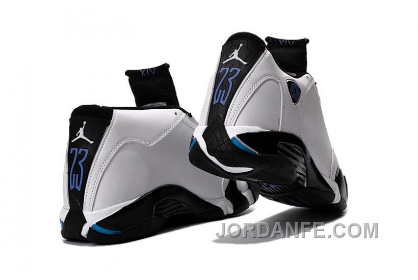 "b66c314dce4671 2016 Air Jordan 14 ""Oxidized Green"" White Black-Oxidized Green-Legend"