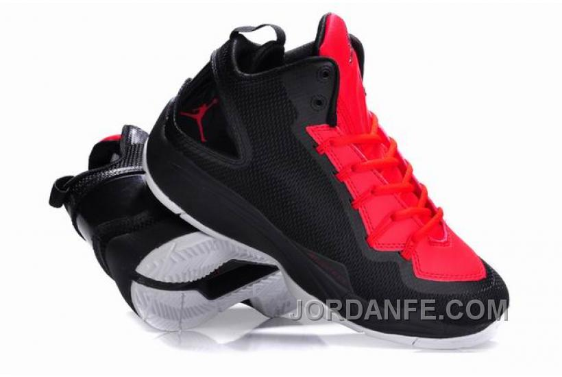 """cf67780cfd88 Jordan Super.Fly 2 PO """"Infrared 23″ For Sale Top"""