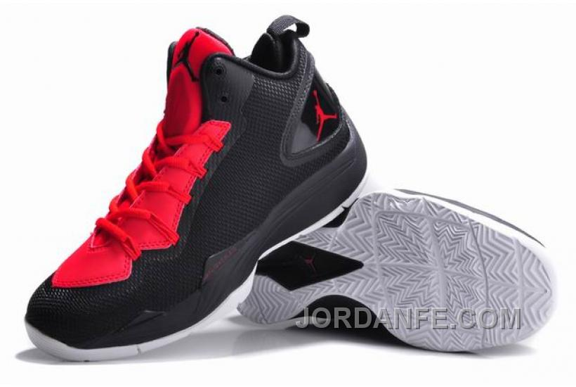 """dc12a4f25cee Jordan Super.Fly 2 PO """"Infrared 23″ For Sale Top"""