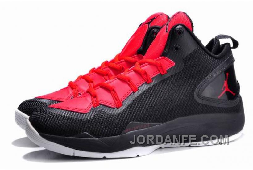 """info for 76300 d564a Jordan Super.Fly 2 PO """"Infrared 23″ For Sale Top"""