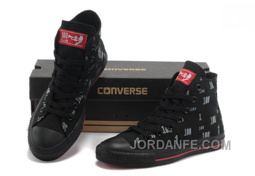 a0cf02334eb15c All Star Black CONVERSE CT 100 High Tops Beluga Limited Edition New Release