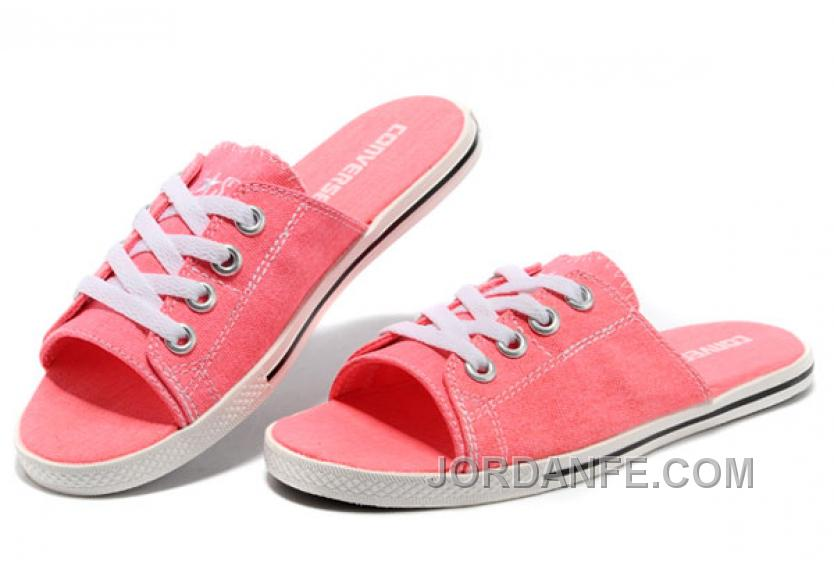 Pink Avril Converse Sale Collection Lavigne Slippers Summer Light Canvas By For All Star iuOkPTXZ