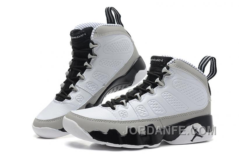 "Air Jordans 9 Retro ""Birmingham Barons"" For Sale Hot 22c9cf728d"