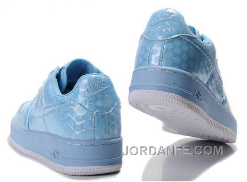 dc191c79a8d Nike Air Force 1 Low Mens Blue White Black Friday Deals