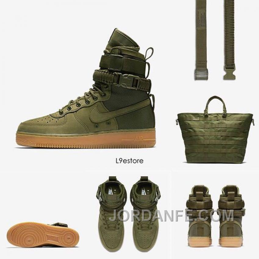 online store 716c2 bf523 nike air force 1 special forces olive green nz