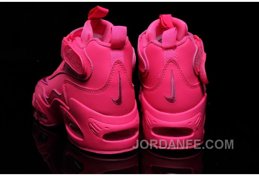 4ebef6bf6c3 Nike Air Griffey Max 1 KOBE 24 PINK WOMEN Cheap To Buy