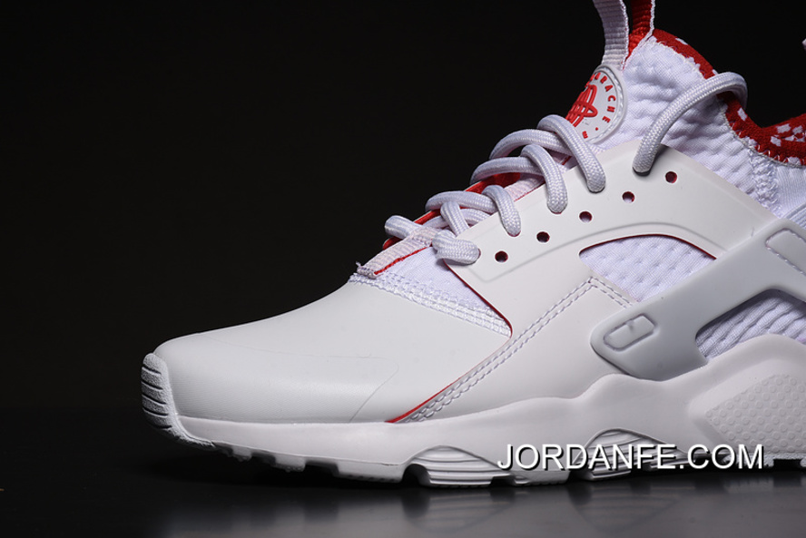 de83fdc6fc29 2018 Top Deals Super High Quality Nike Air Huarache Pu Material Running  Shoes Sku  875841