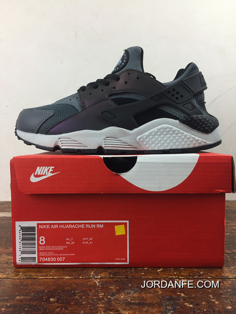 d94b45c01e527 Nike Air Huarache 1 3 M Reflective Gradient Run Premium Chameleon 704830-007  2018 Outlet