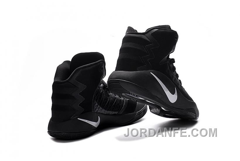 buy online 8d481 a98fb Nike Hyperdunk 2016 All Black Authentic
