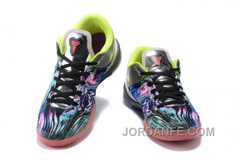 online store 5741f d5732 Nike Zoom Kobe 6 New Colorways Basketball Shoes Super Deals