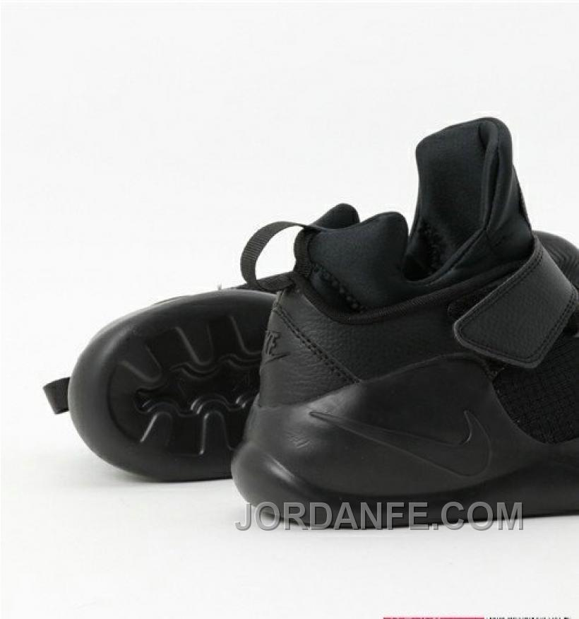 ... sneakers size 9; nike kwazi all black mens and womens 844839 001 new  release
