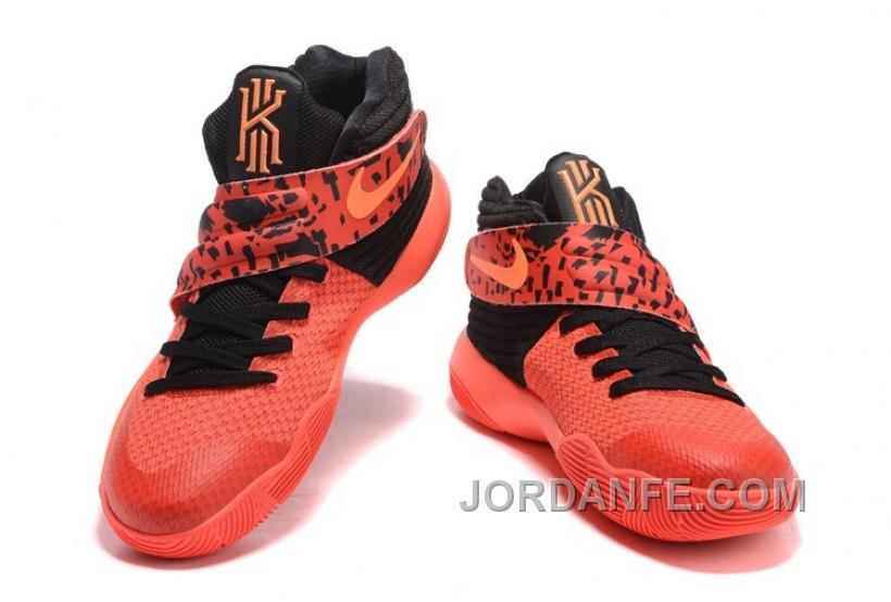 Nike Kyrie 2 Womens Shoes Inferno For Sale
