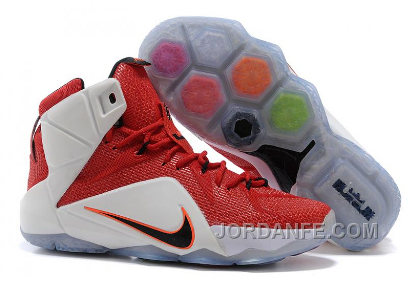 the best attitude cde45 85619 Nike LeBron 12 Heart Of A Lion Online