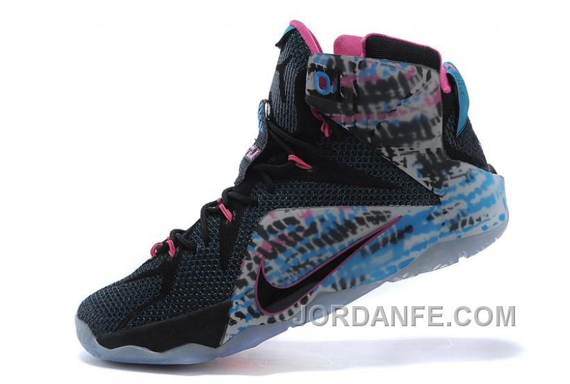 timeless design ad954 b5bac ... coupon code for nike lebron 12 chromosome 23 new release ab762 227f0