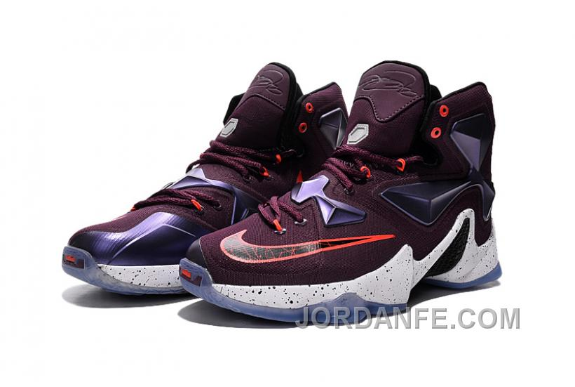 Nike LeBron 13 Written In The Stars Xmas Deals