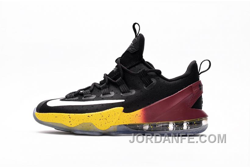 ab5d34315ce Nike Lebron 13 Low J R Smith For Sale