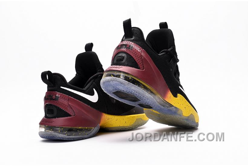 best sneakers b7454 0d6ef Nike Lebron 13 Low J R Smith For Sale