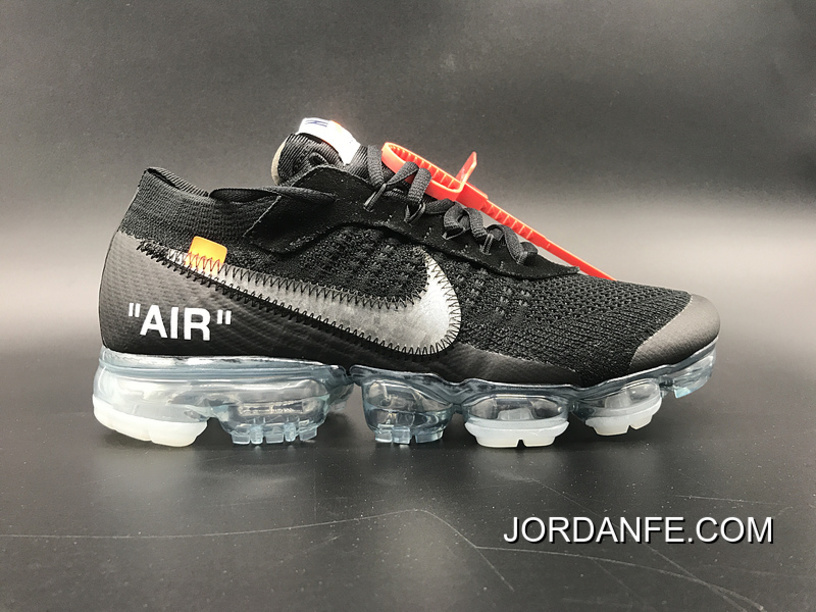 8e6b9790bae5 2018 Copuon All Size Sku Aa3831-002 Off-White X Nike Air Vapormax 2018