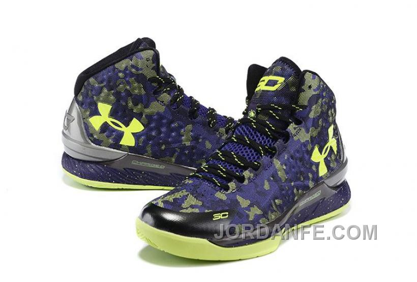 c70a9d02385f Under Armour UA Curry One (1) All-Star Dark Matter For Sale