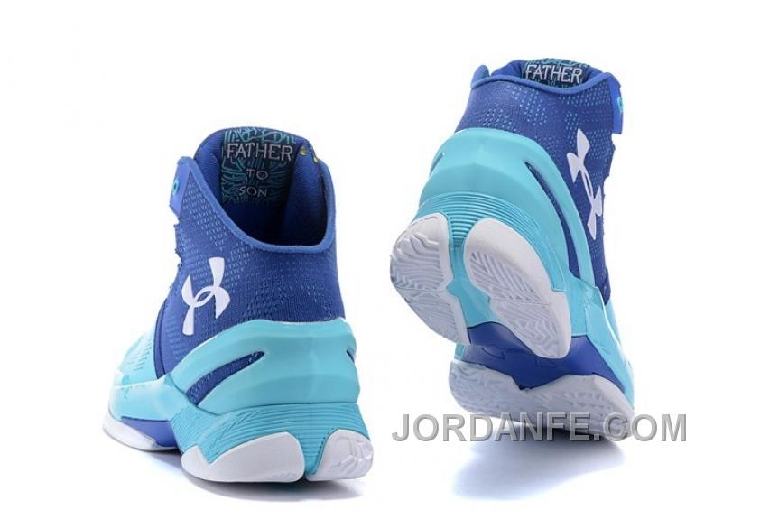 best website a4857 29ac8 Under Armour Curry Two Kids Shoes Father To Son Sneaker ...