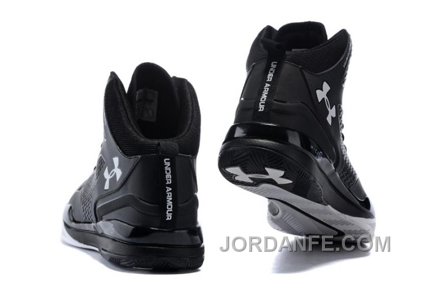 Under Armour Curry Three Black White Cheap New Mens Shoes Free Shipping, Price: $73.75 - Air Jordan Shoes, Michael Jordan Shoes, Jordan Shoes Online