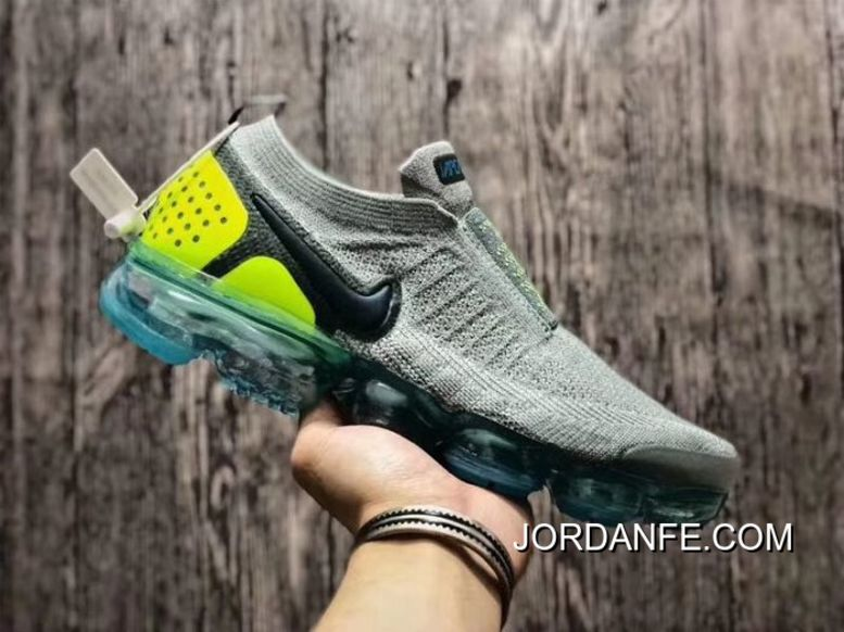08ae0f342b982e Women 2018 Nike Air VaporMax 2.0 Sneaker SKU 120813-347 Top Deals ...
